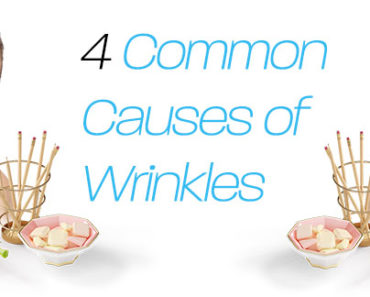 Common Causes of Wrinkles