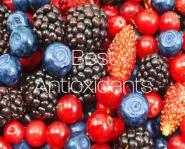 Best Antioxidants