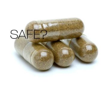 Is Forskolin Safe