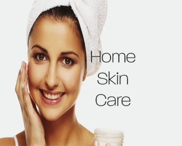 At Home Skin Care