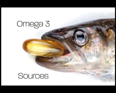 Omega 3 Fatty Acid Sources