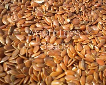 Weight Loss Seeds