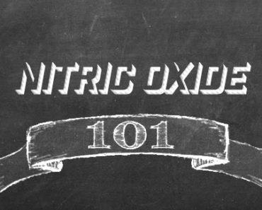 Nitric Oxide 101