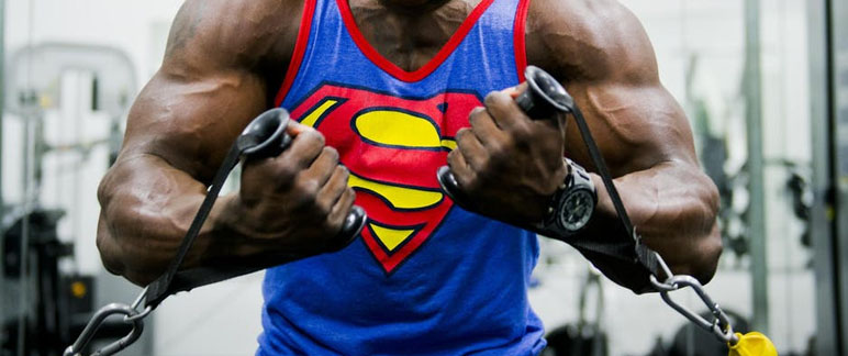Benefits Of Using Pre-Workout Supplements