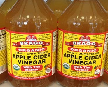 How Much Apple Cider Vinegar