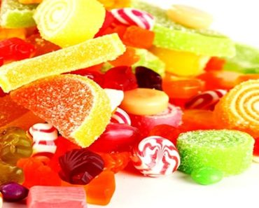 Healthiest Candy