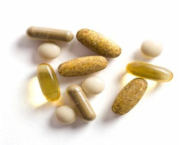 Metabolism Supplements