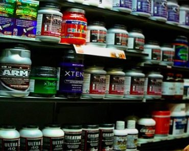 Protein Supplement Side Effects