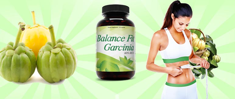Balance Fit Garcinia Review