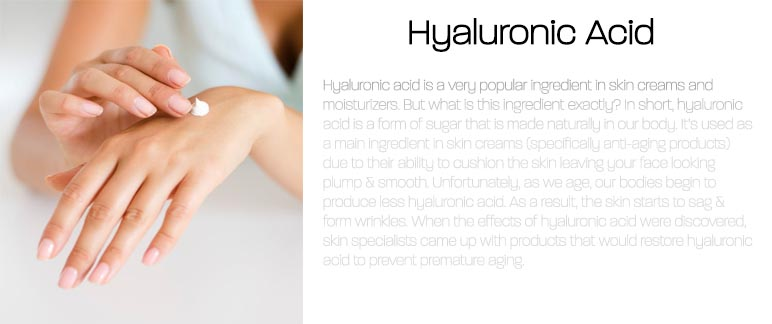 Hyaluronic Acid: A Skincare Essential?