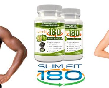 SlimFit 180