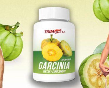 TrimFire Garcinia