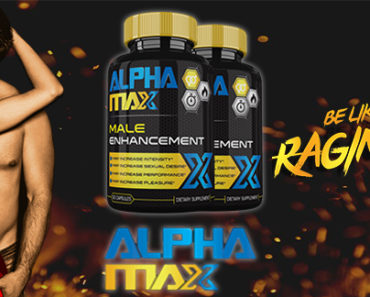 Alpha Max Male Enhancement