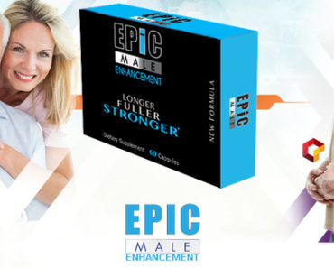 Epic Male Enhancement