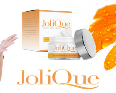 JoliQue Rejuvenating Face Cream