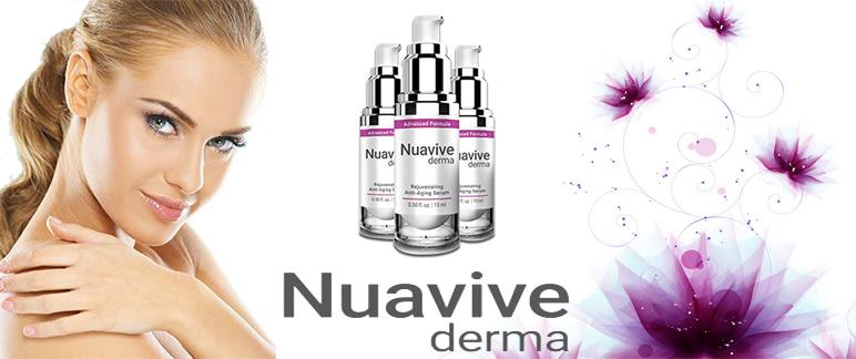 Nuavive Derma Review
