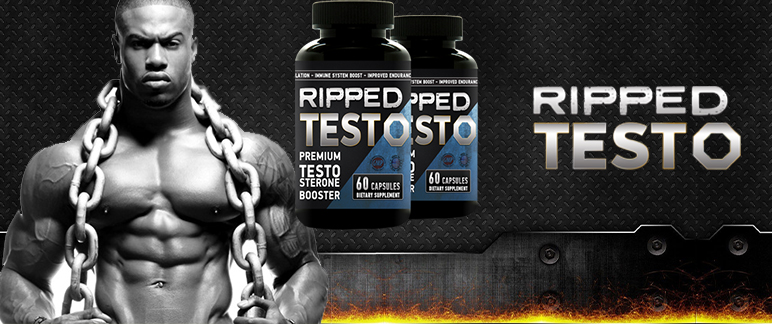 Ripped Testo Review