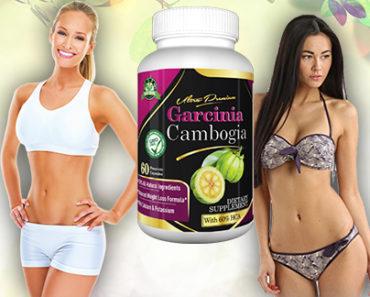 Ultra Premium Garcinia