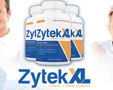 Zytek XL