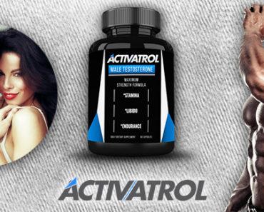 Activatrol Testosterone