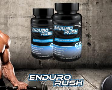 Enduro Rush