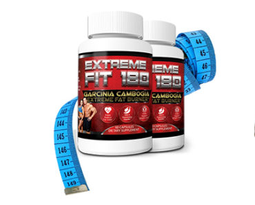 Extreme Fit Garcinia
