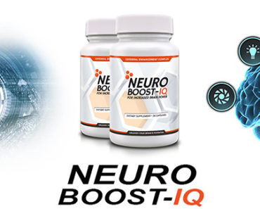 Neuro Boost IQ