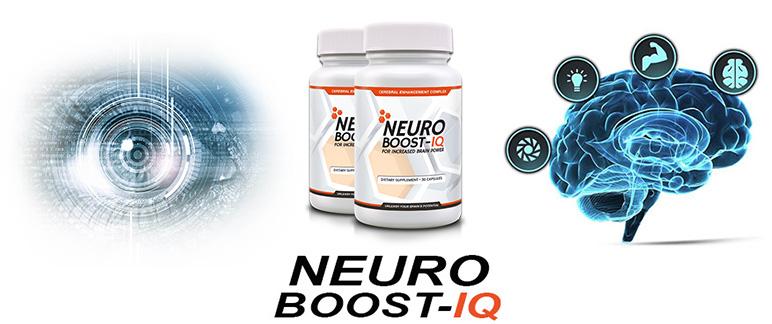 Neuro Boost IQ Review