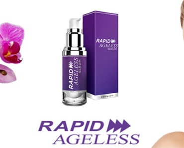 Rapid Ageless Serum