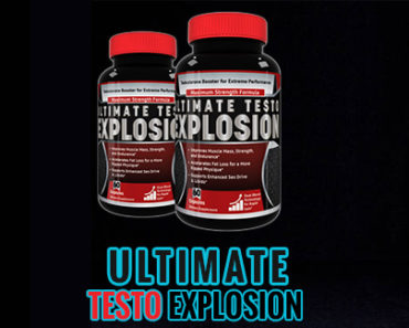 Ultimate Testo Explosion