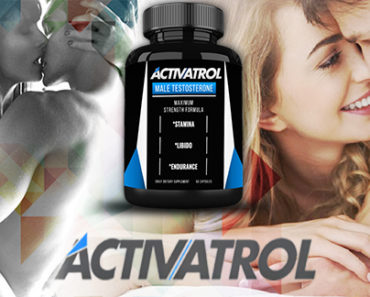 Activatrol Male Enhancement
