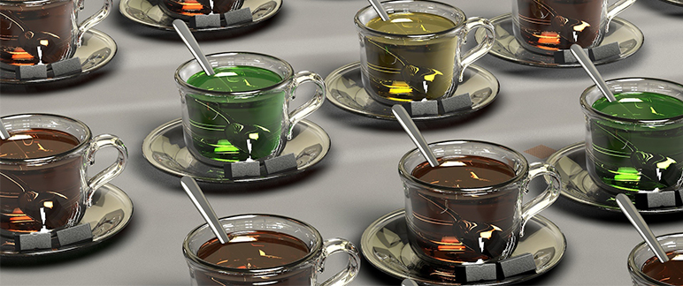 Can Tea Help You Lose Weight?