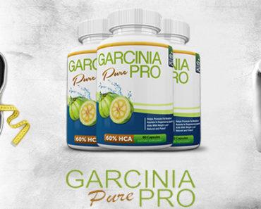 Garcinia Pure Pro
