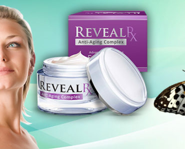 Reveal RX Face Cream