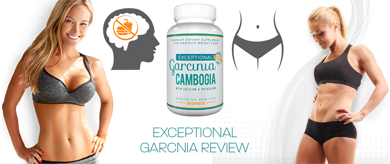 Exceptional Garcinia Review