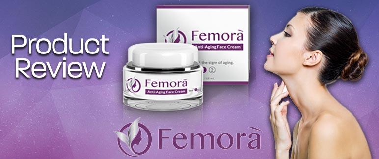 Femora Face Cream Review