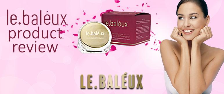 Le Baleux Review