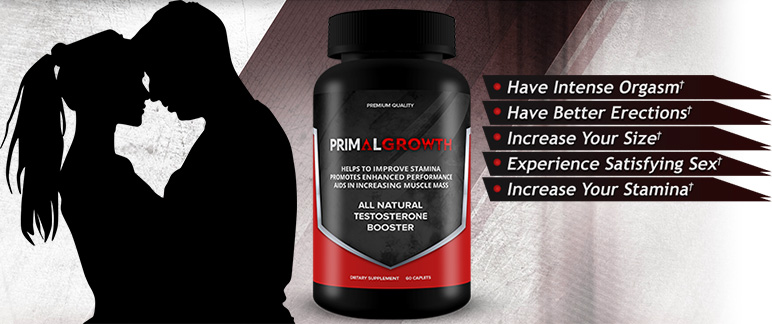 Primal Growth Review