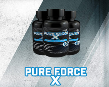 Pure Force X