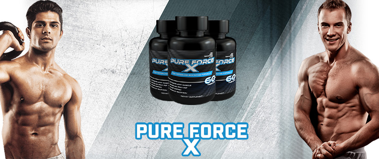 Pure Force X Review