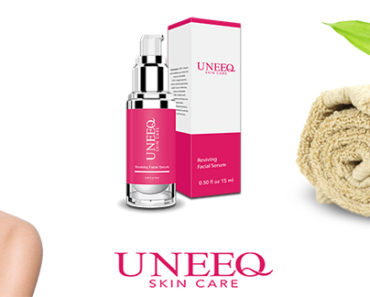 Uneeq Ageless Serum