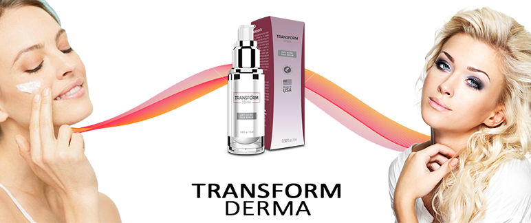 Transform Derma Review