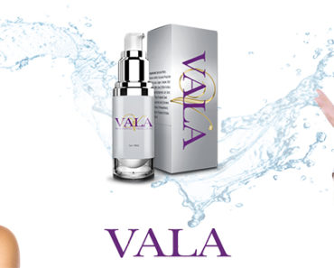 Vala Rejuvenating Facial Serum