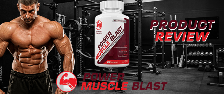 Power Muscle Blast Review
