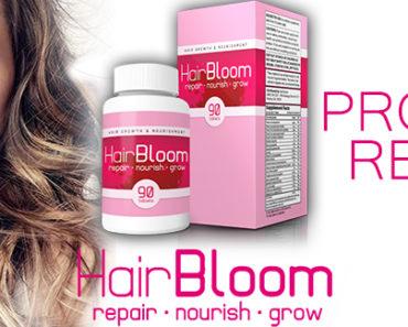 Hair Bloom