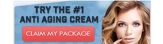 Skin Care Cream Pop Up