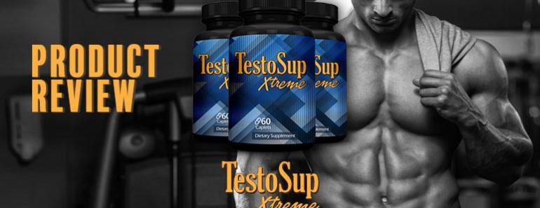 TestoSup Xtreme