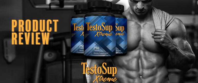 TestoSup Xtreme Review