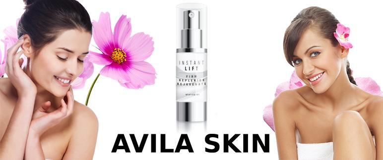 Avila Serum Review