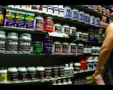 Cheap Muscle Supplements